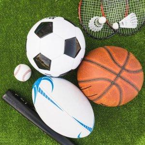 Activitat Física i Esports